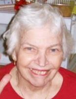 Doris Jones